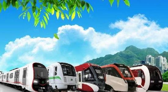 景区/园区智能观光及交通系统解决方案
