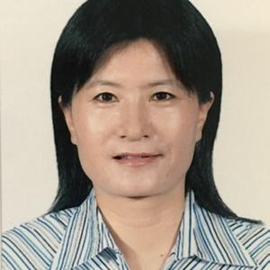 Holly Liu (副秘书长)