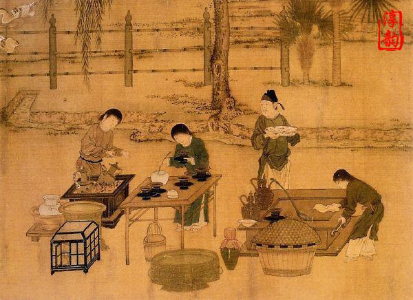 用茶传播中国文化,凝聚中国力量-ZM Global