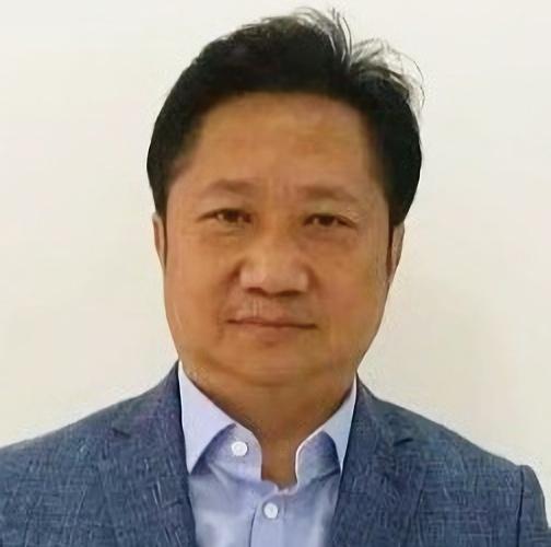 Lie Chen 陈列